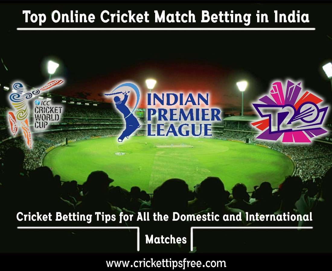 betting sites for cricket ipl games