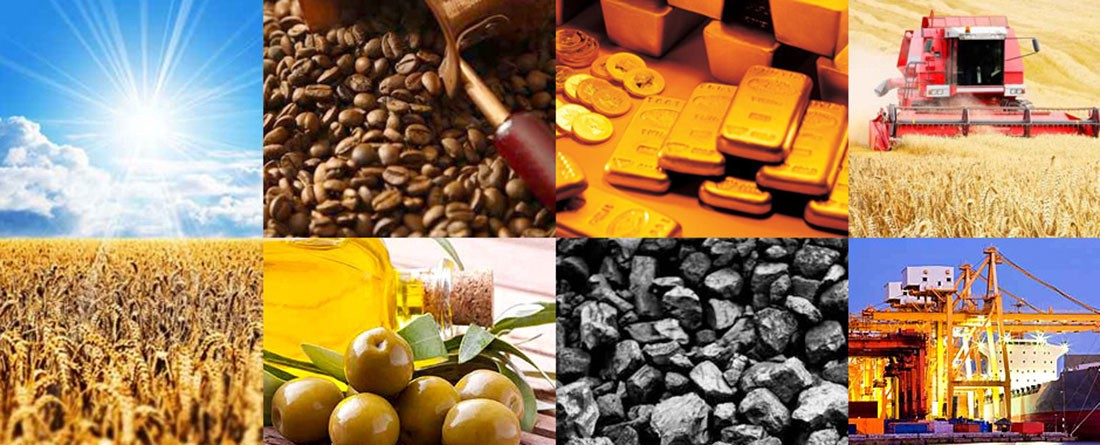 How to trade in international commodity market from india