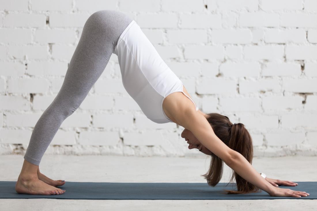 The Five Youtube Yoga Videos You Ll Actually Want To Practice To By Jess Carpenter Medium