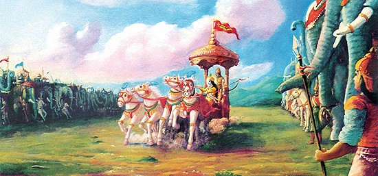 9 Benefits of the Bhagavad Gita - The Art of Living - Medium