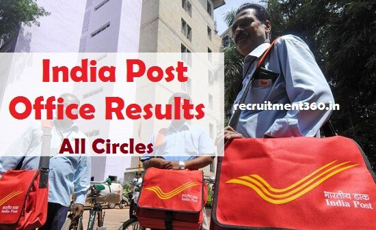 India Post GDS Result 2017 to be declared as soon - Naushad Zeya