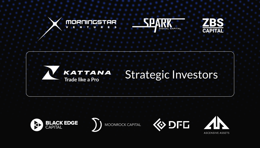 Kattana successfully completes 1.3m funding round and is ready to launch its platform.
