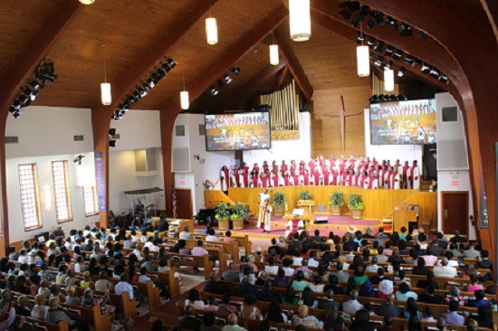 Wiley Jackson Shares Various ways to Grow Church Attendance by