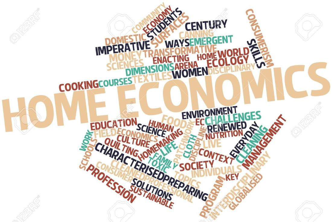 The Importance Of Teaching Home Economics In High School S By Mikala Huber Medium