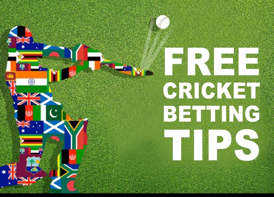 Cirket betting tips online betting sites rated