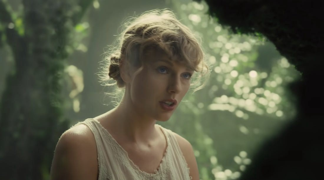 Taylor Swift S Peak Storytelling Folklore Review By Music With Missy Medium