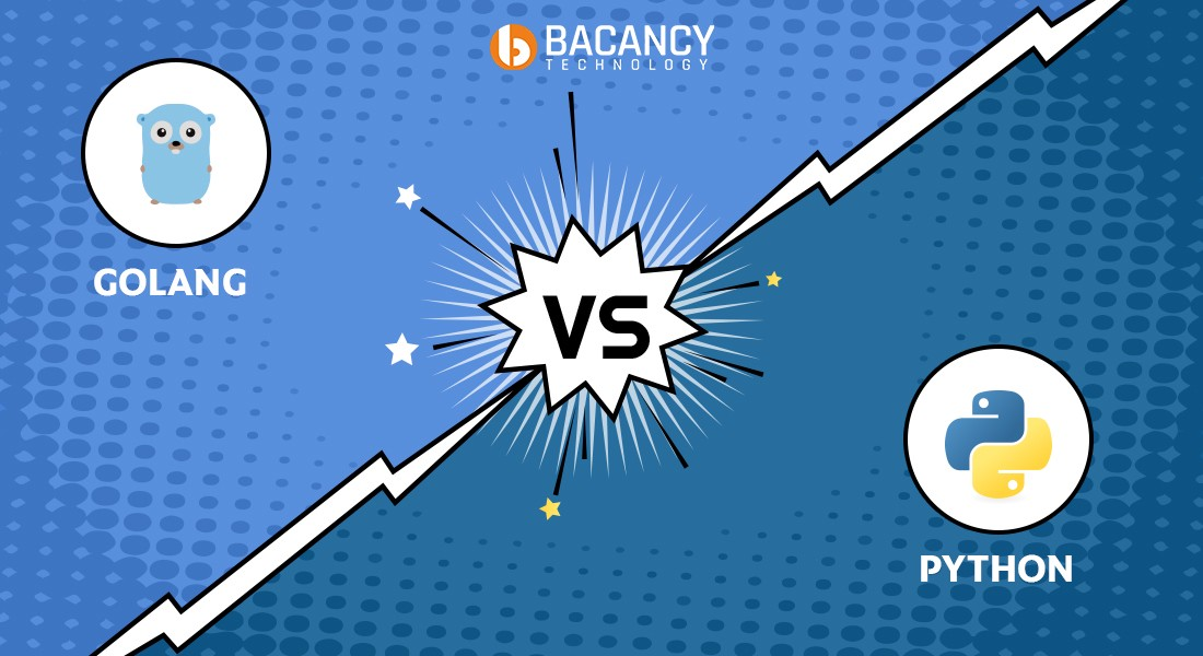 Golang vs Python: Which One is Best For Web Development?