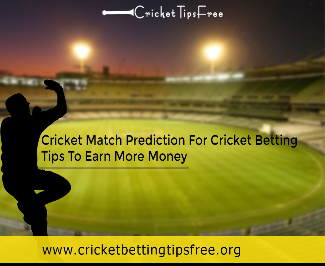 cricket betting tips free in india