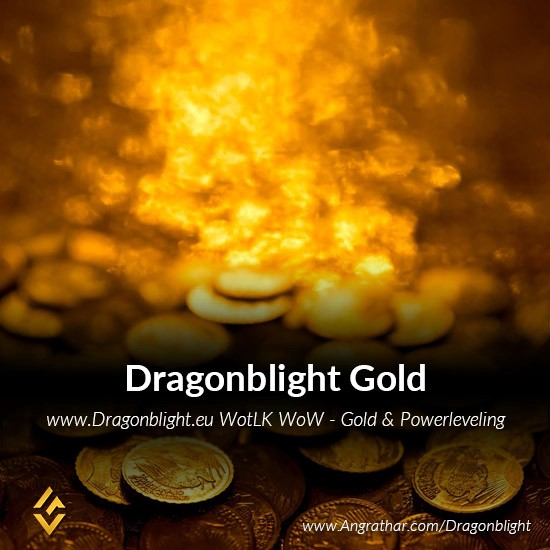 Best Wotlk Private Server 2020 Dragonblight Gold, Accounts and Powerleveling (Dragonblight.eu