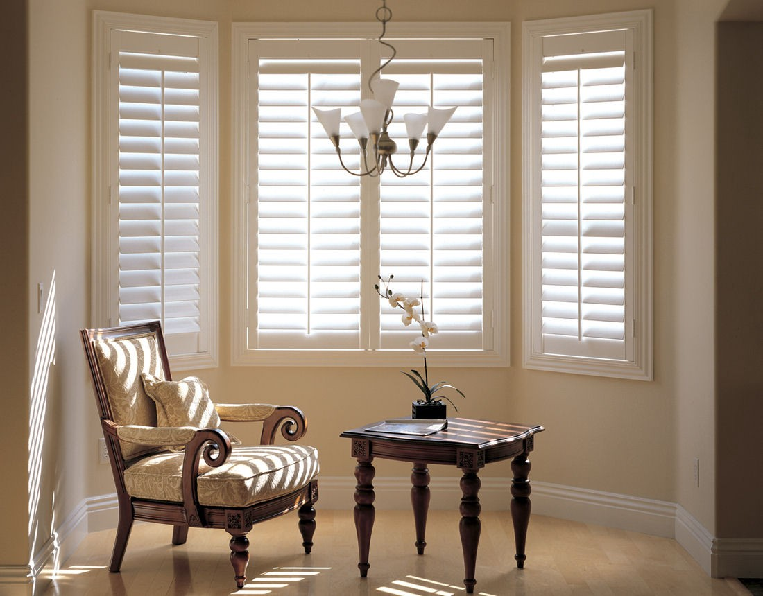 Creative Ways To Decorate Your Plantation Shutters By Olivia Taylor Medium