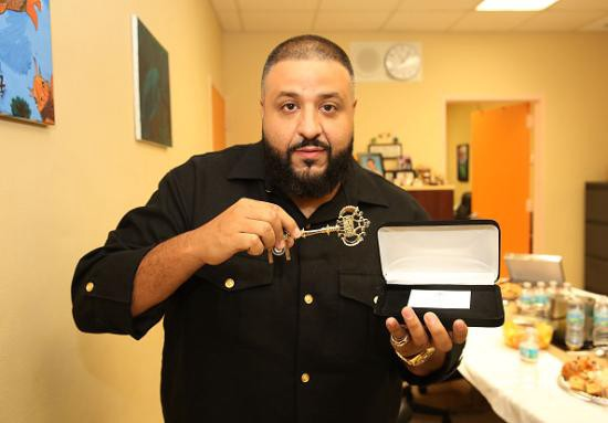 The Old People's Guide to DJ Khaled - Cuepoint - Medium