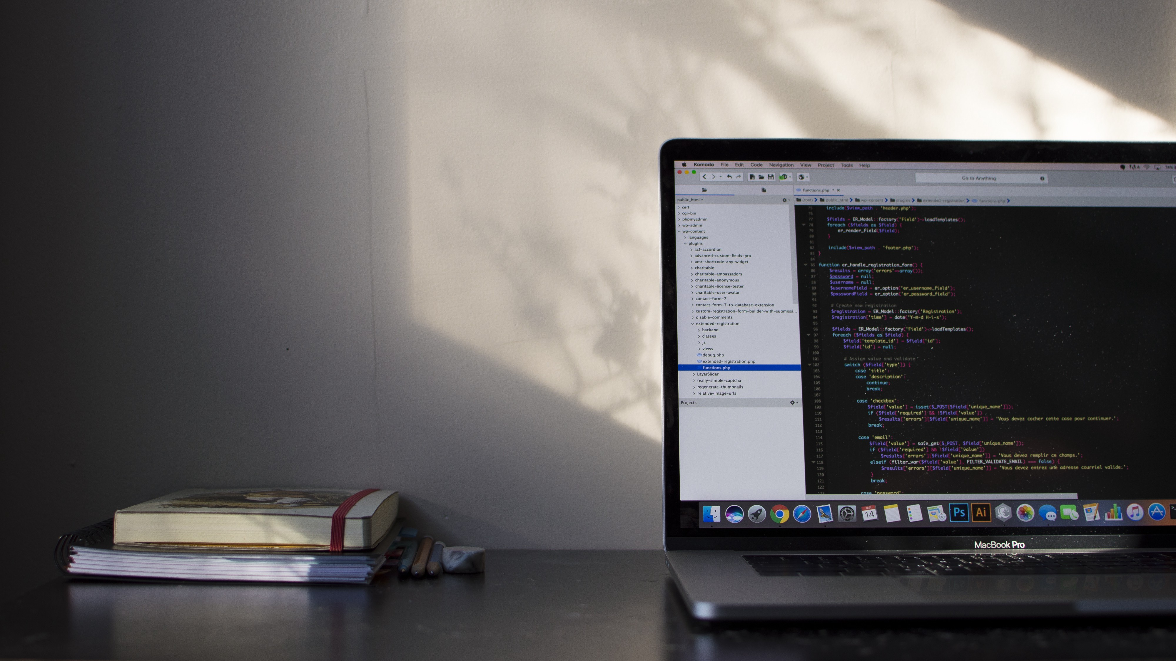 Laravel: 3 ways of Processing a Job for a deleted Model