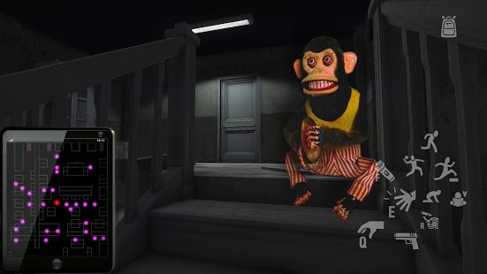 Evil Deceptions Apk + Obb Data [Full Paid] v1 for Android