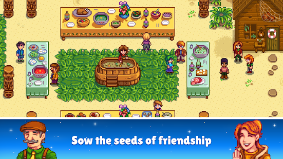 Stardew Valley v1 15 Apk + Obb Data + Mod [Unlimited Money
