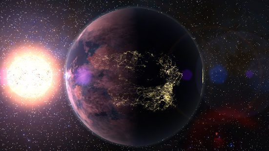 Planet Genesis 2–3D solar system sandbox v1 2 1 Apk [Full Paid] for