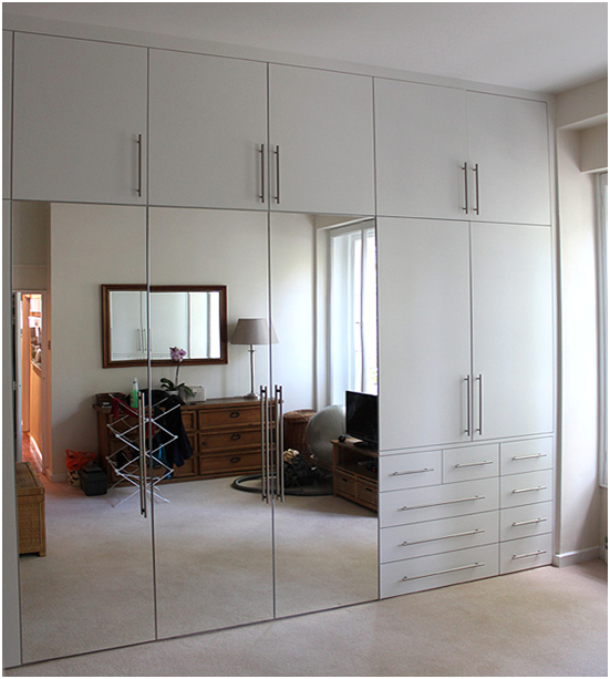 Say no to lofts and yes to tall wardrobes!! | by huzzpa.com | Huzzpa Stories