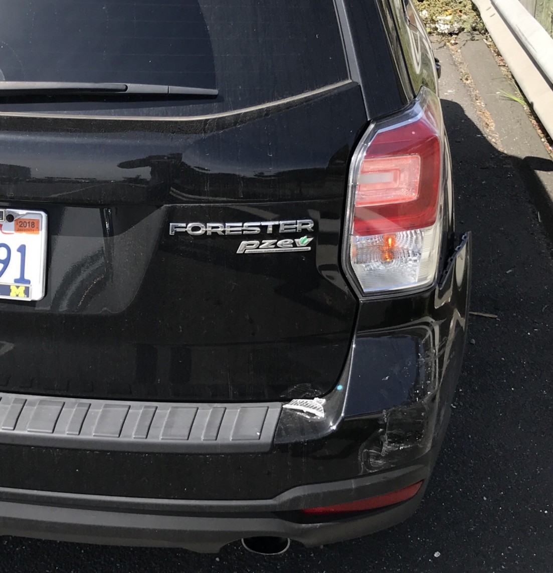 Week 36 5 — The Car Accident - Don Woods - Medium