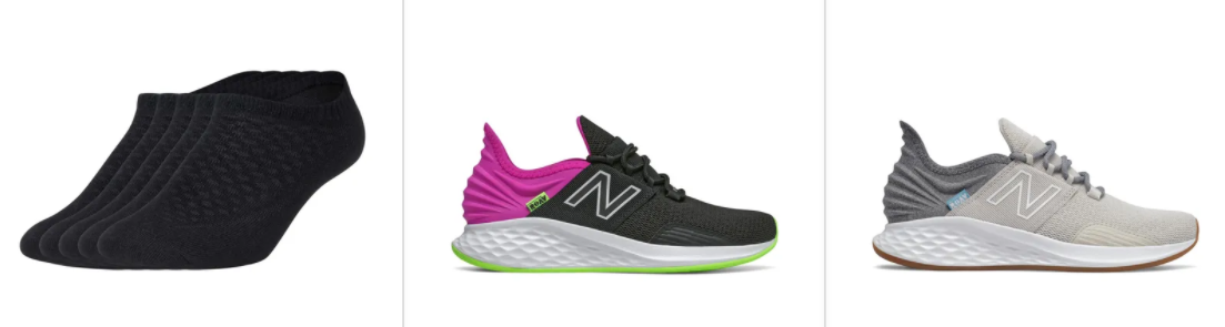 New Balance Shoes: The Lineage of