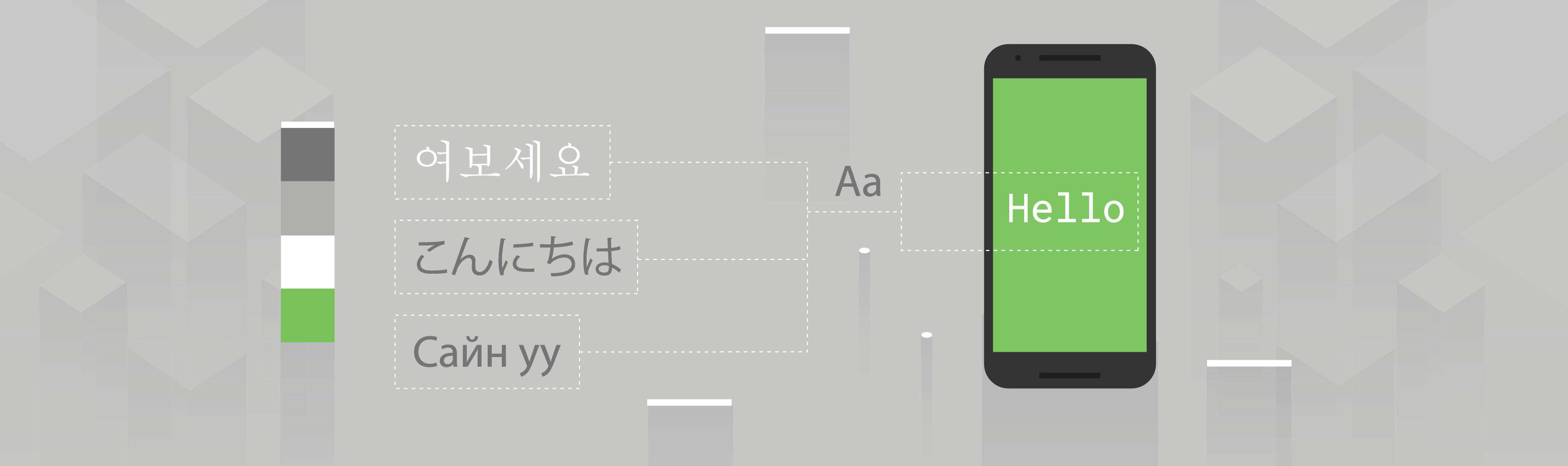 Styling internationalized text in Android - Android