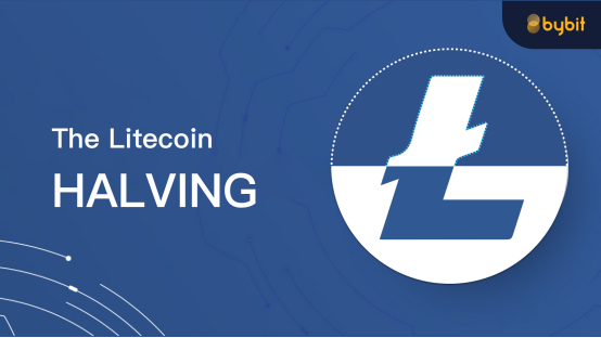 The Litecoin Halving: Crypto Thoughts - Bybit - Medium