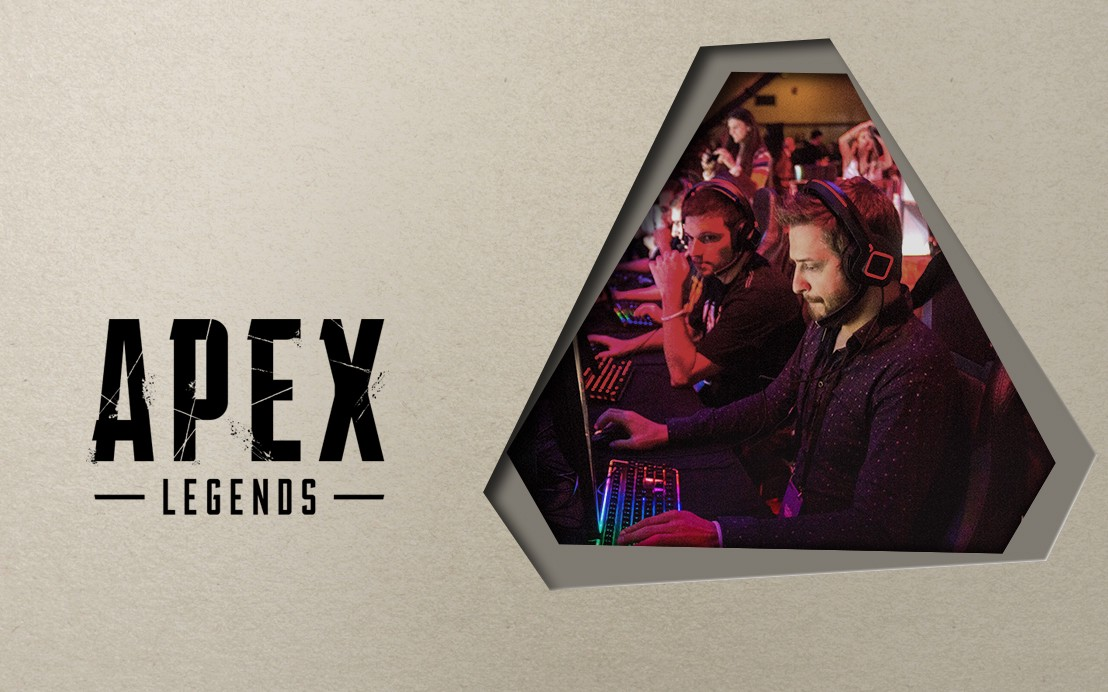 Announcing the Twitch Prime Crown Cup, featuring Apex Legends