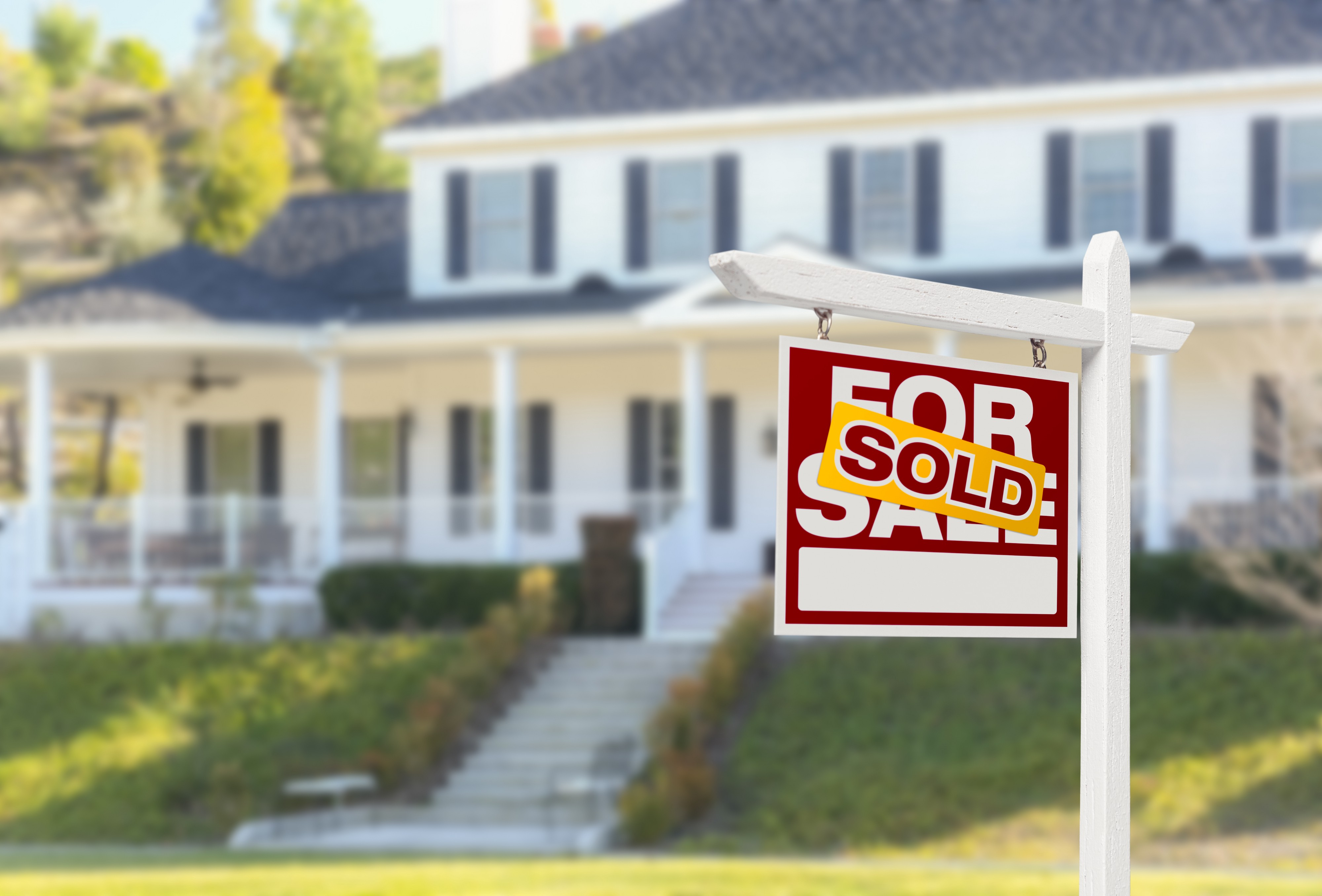 How I Survived Buying My First House Joslin Capital Advisors