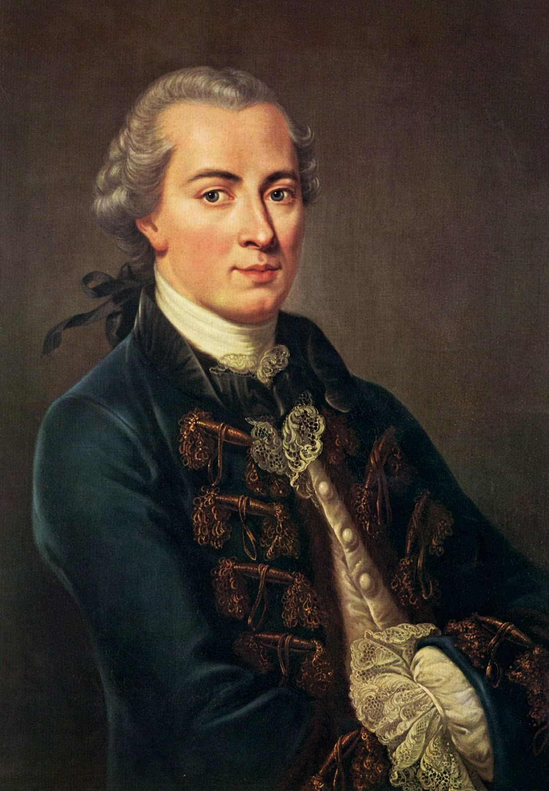 Immanuel Kant (1724–1804) - The Dialogues - Medium