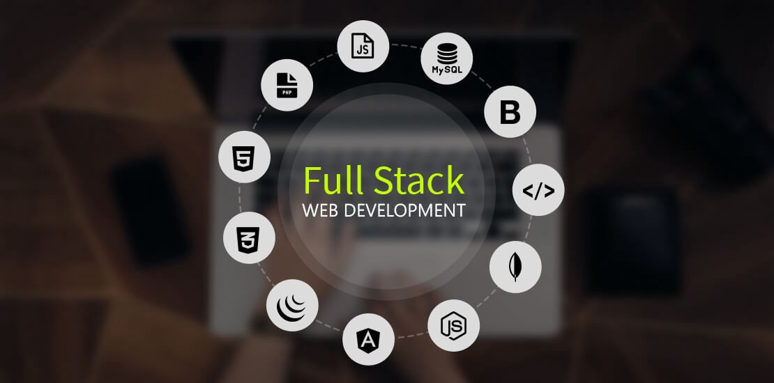 All you need to know about Full Stack Development