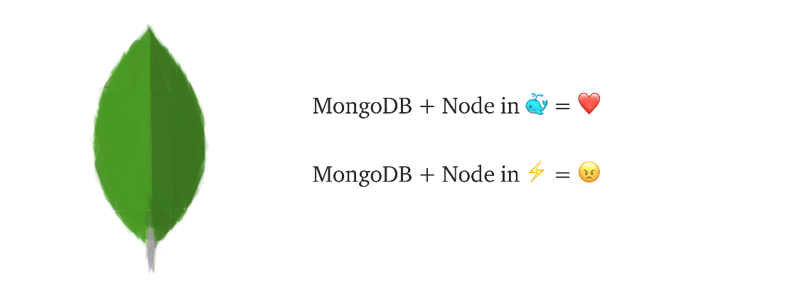 I wish I knew how to use MongoDB connection in AWS Lambda