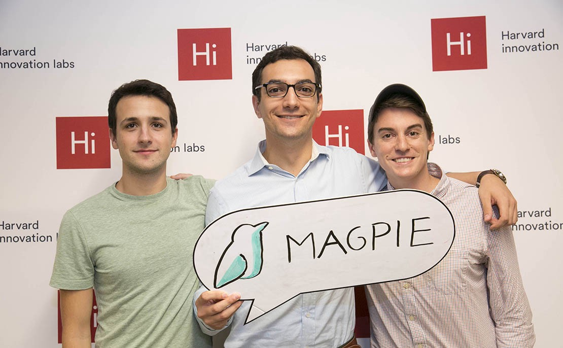 This HBS Startup is Changing the Way We Shop Online