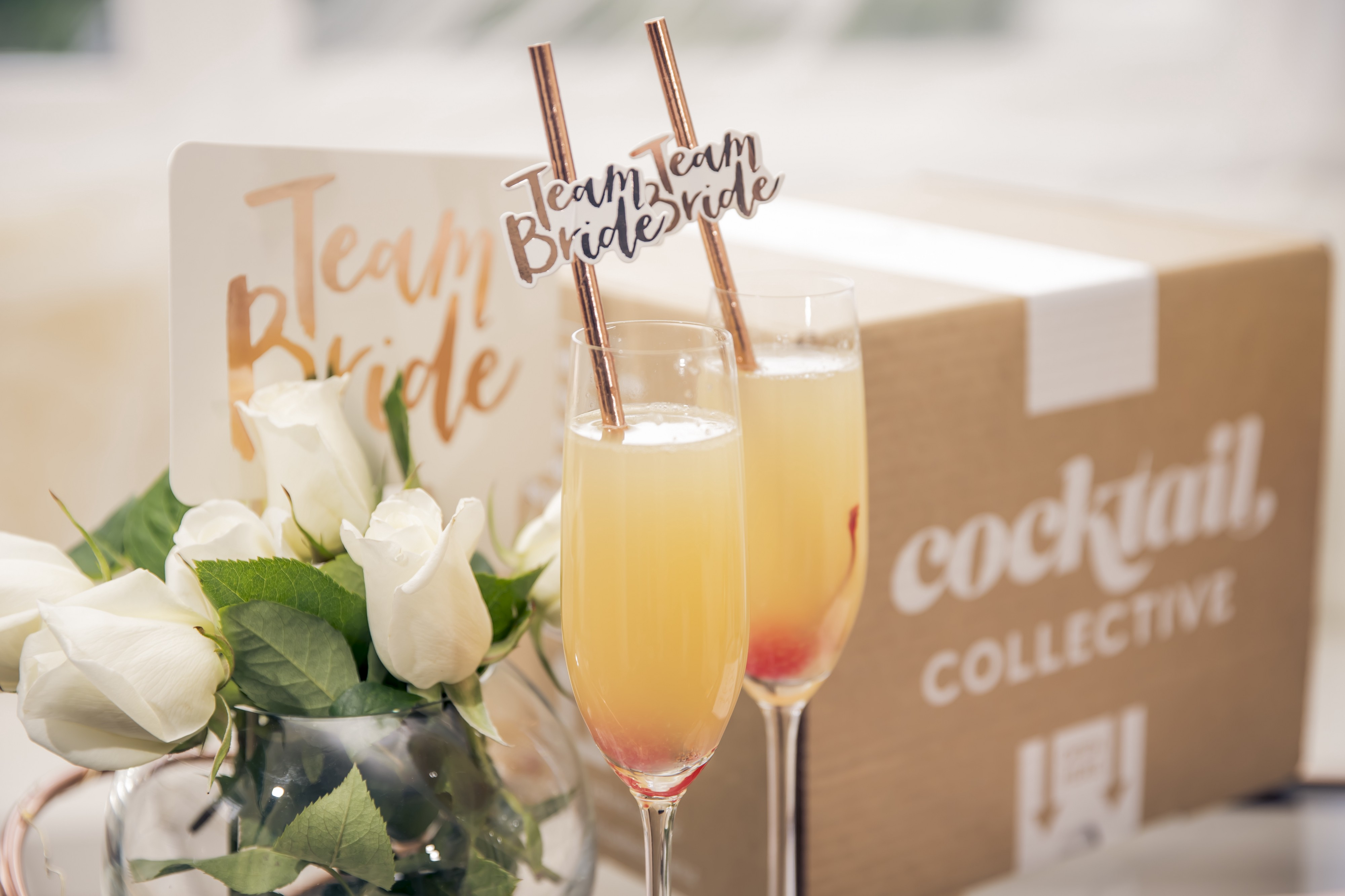 cocktail collectives french 75 ready for a hens night