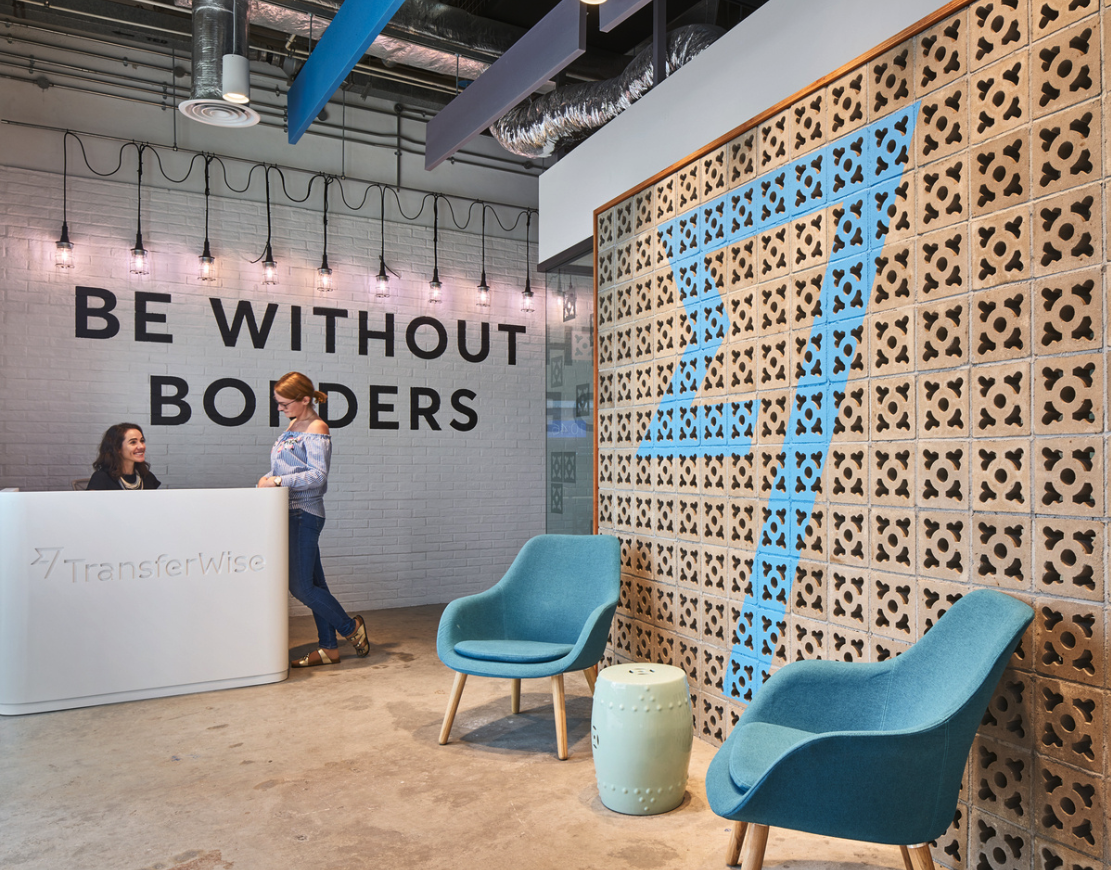 Twelve Lessons Learned by TransferWise on How to Globally
