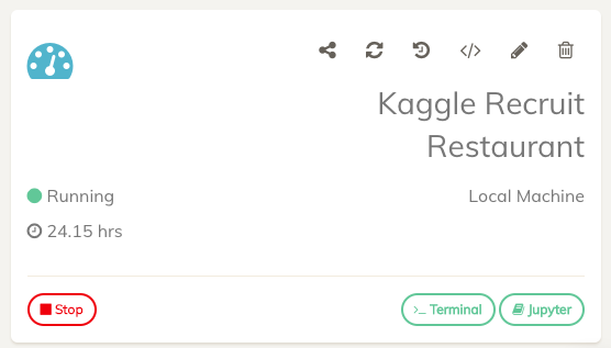 Kaggle Competition on Google Colab — how to easily import datasets