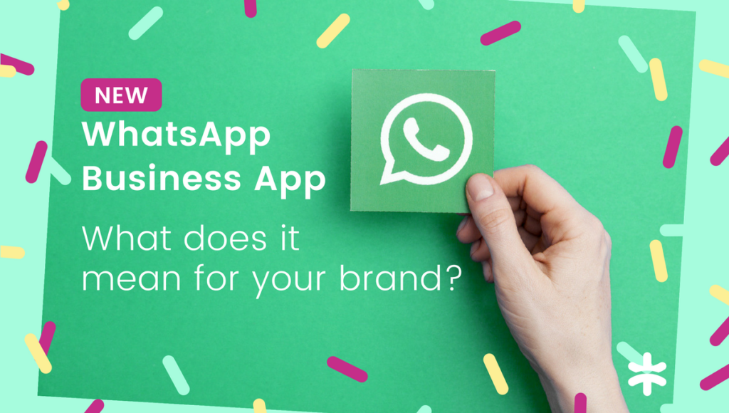 WhatsApp Business App Now Available in Ghana  [Download]