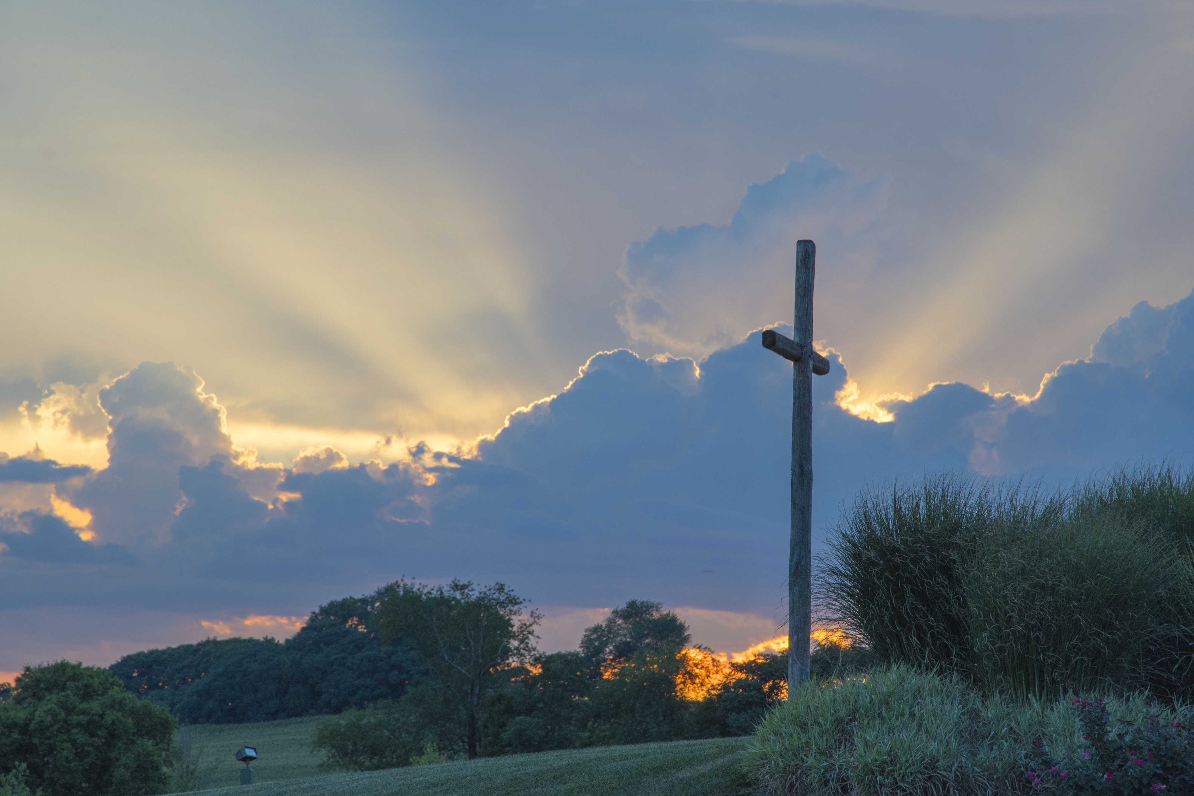In the Cross of Christ, Be My Glory Forever - Reflections on