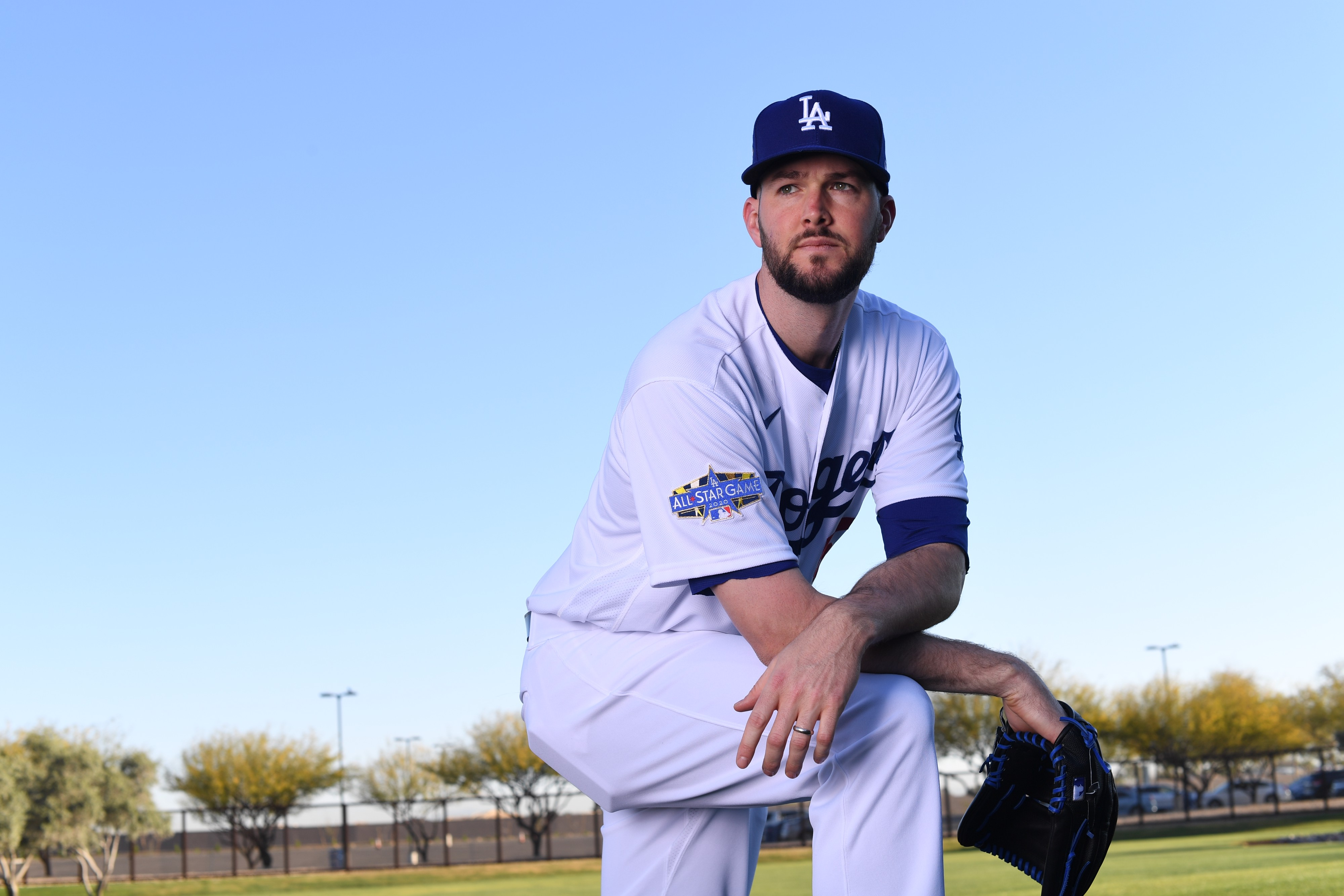 Feature Friday: How a trying 2019 season helped Alex Wood gain a ...