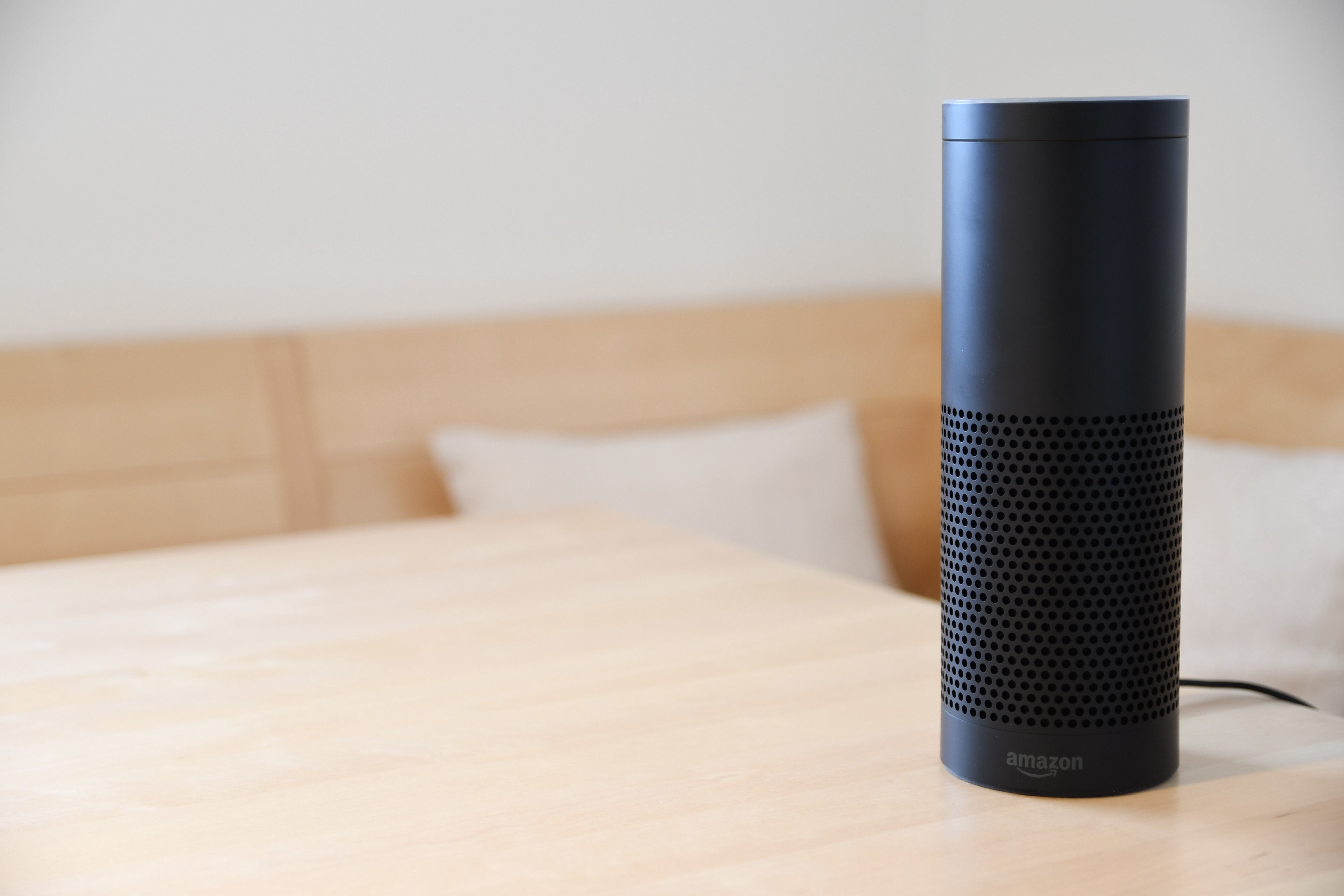 How voice technology is optimizing at home health care