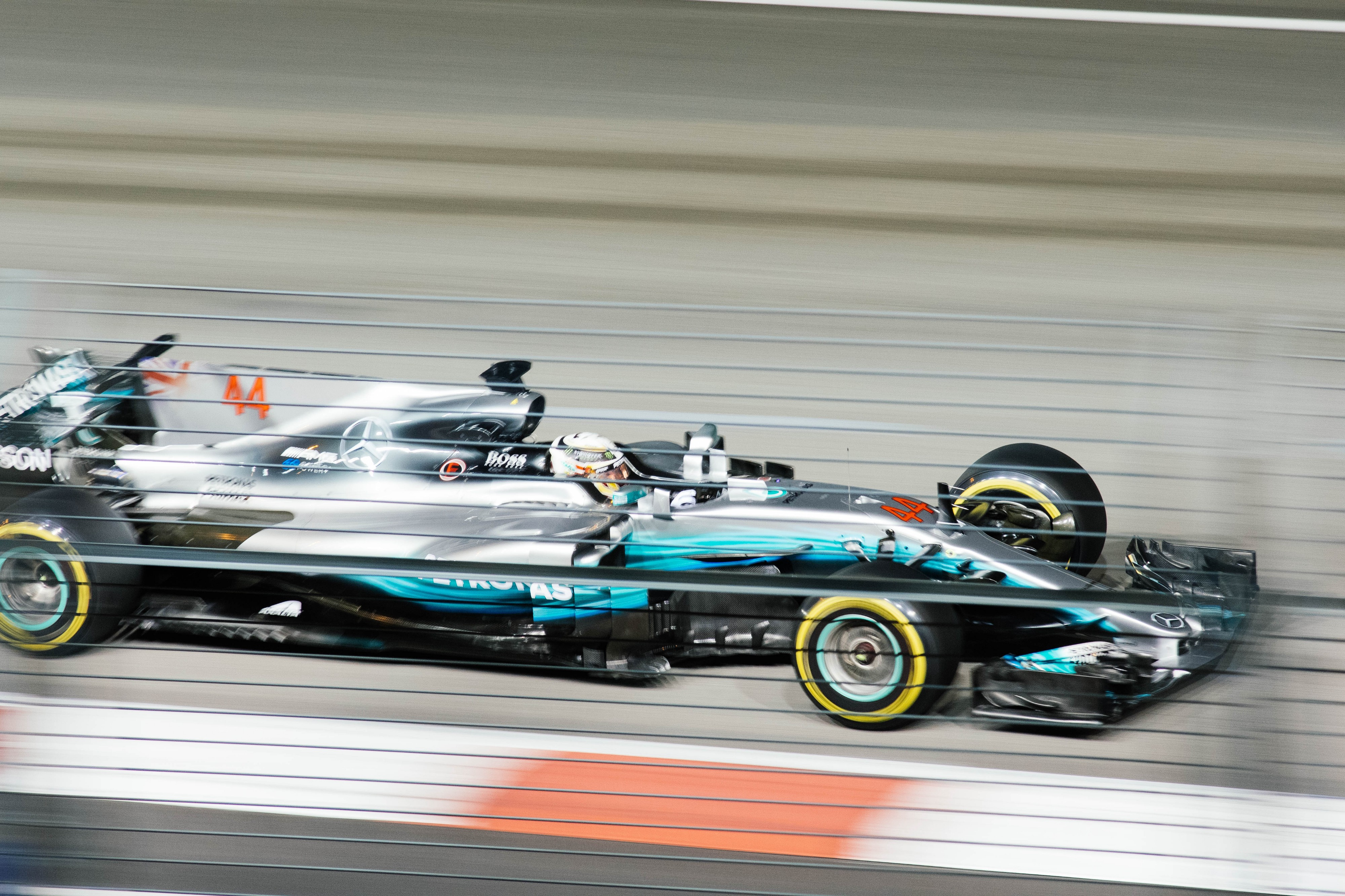 How to watch F1 2018 live stream overseas (AppleTV compatible)