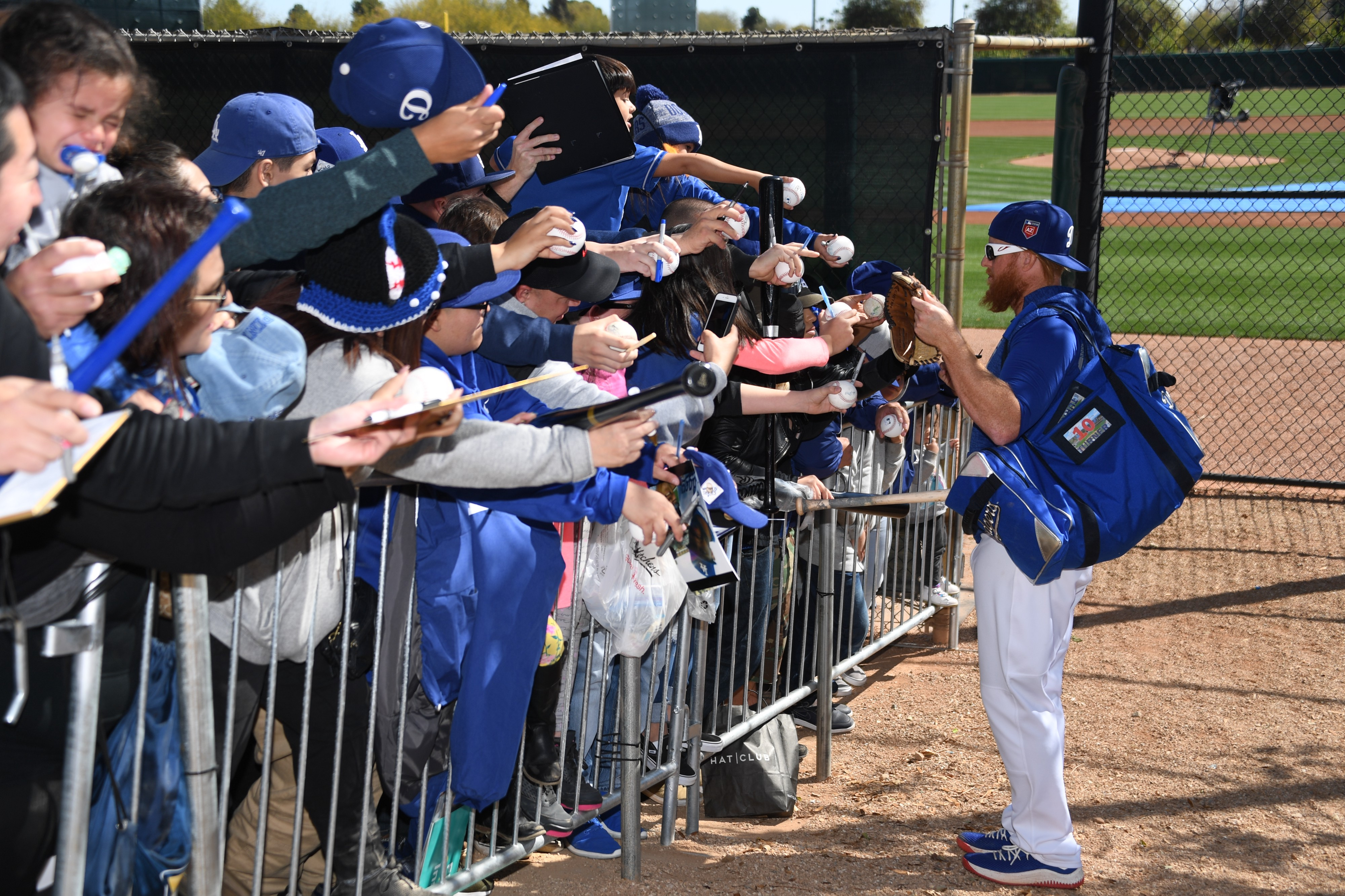 2019 Camelback Ranch Glendale Single Game Tickets Go On Sale