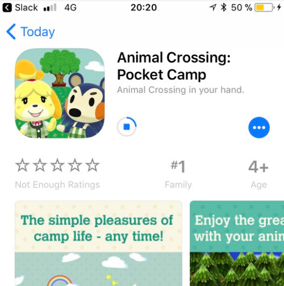 Opinion: Pocket Camp goes against everything Animal Crossing