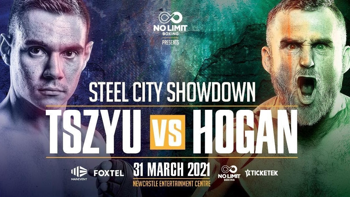 Tim Tszyu vs Dennis Hogan: LIVE STREAM (FULL FIGHT ONLINE)