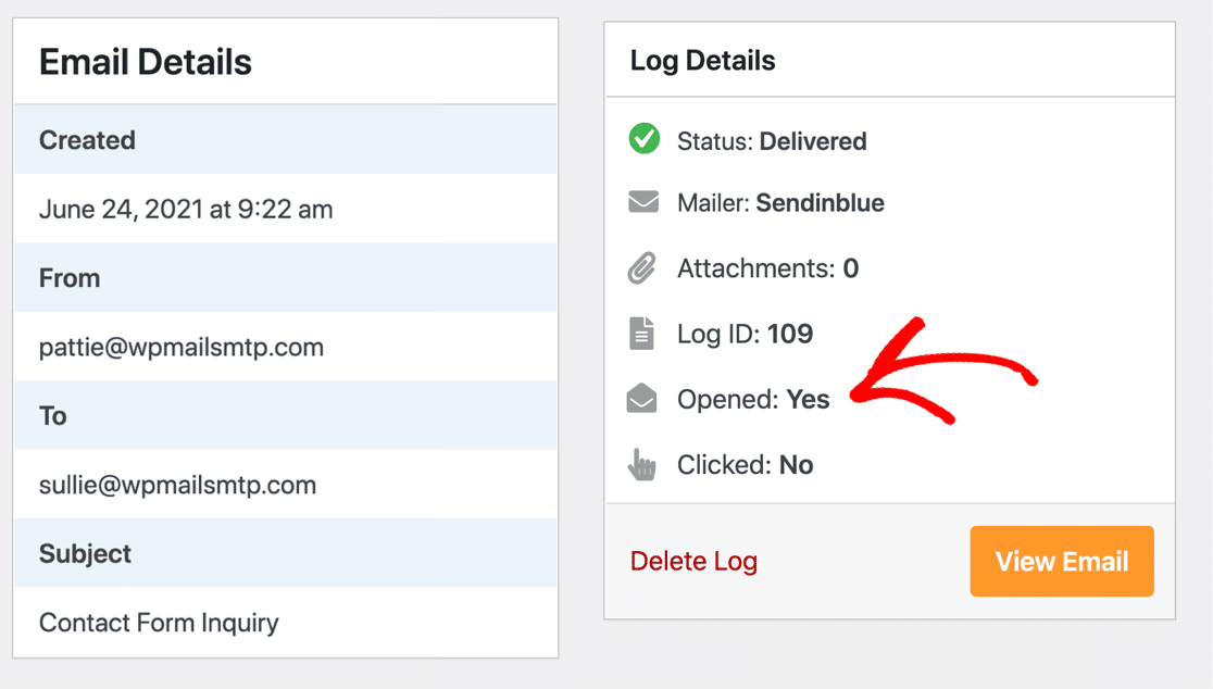 How To Track Email Open Rates And Link Clicks For Wordpress Messages!