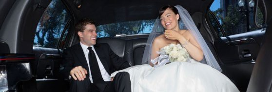 Wedding Limo Rental in The Inland Empire