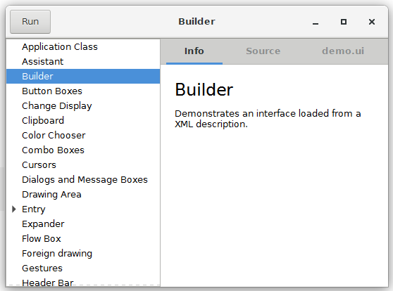 ทดสอบ build GTK+ บน Windows - Kirati Petkong - Medium