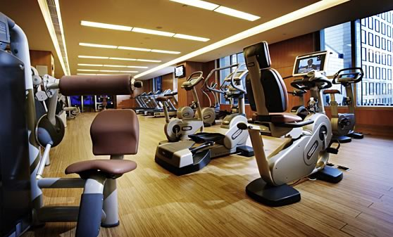 fitness centers in Bangalore