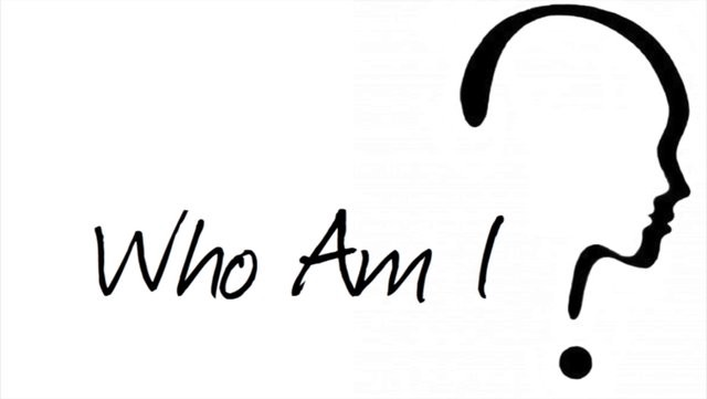 Image result for who am i\