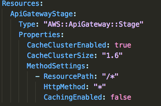 How to: AWS Lambda Endpoint Caching in Serverless - FloSports