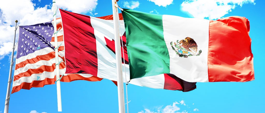 The Us Canada Mexico Trade Deal And Your Small Business