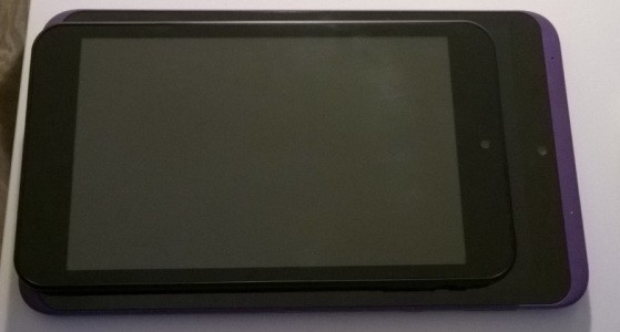 Lame Chinese Gadget review: Linx 7 tablet - N'Plima - Medium