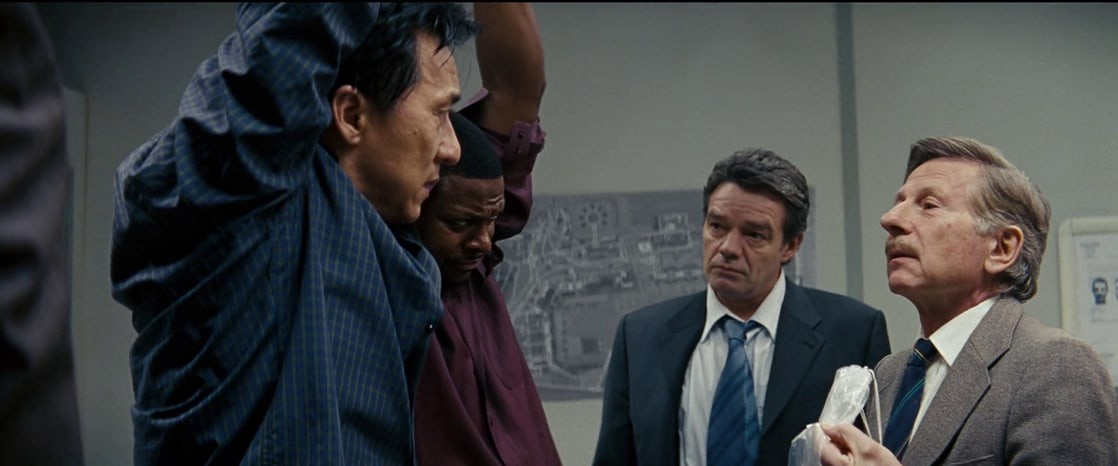 Image result for rush hour 3